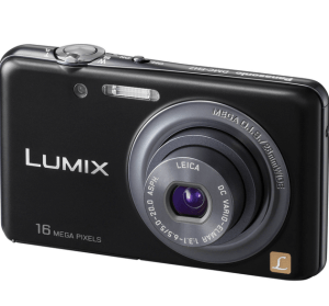 Panasonic Lumix DMC-FH7 Manual: High Spec Compact Camera with Good Looking Bundle