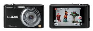Panasonic Lumix DMC-FH7 Manual: High Spec Compact Camera with Good Looking Bundle