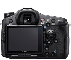 Sony ILCA-77M2 Manual, a manual to DSLR King from Sony