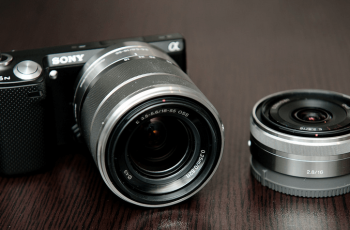Sony NEX-5N Manual, a Sony's King Compact System Camera 1