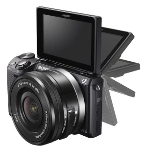 Sony NEX-5R Manual User Guide, Guiding You to the World of NEX-5R
