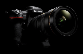 Want a Stunning Photography Image? Go Grab Nikon D5 Manual User Guide! 1