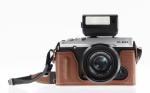 FUJIFILM X-E2S Manual, FUJI's Handed-Camera for Daily Use Guide 8