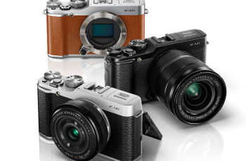 FUJIFILM X-M1 Manual, a User Guide of Fujifilm X Series Lightest Compact 1