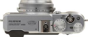 FUJIFILM X100S Manual, a Manual of Fuji's High Class Camera