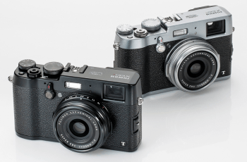 FUJIFILM X100T Manual, the Manual of Fuji's Best Premium Camera 1