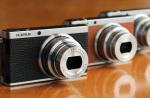 FUJIFILM XF1 Manual: Guide of Slim Premium Compact Camera 10