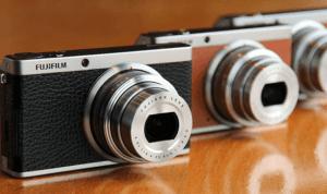 FUJIFILM XF1 Manual: Guide of Slim Premium Compact Camera 1