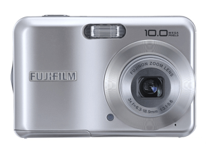 Fujifilm A150 Manual For Fuji's Compact Camera Guidance