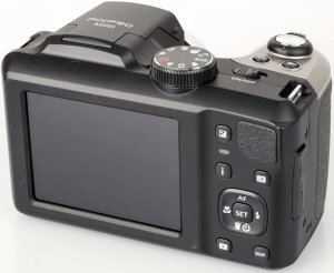 Getting Closer to Kodak AZ251 Manual and Specifications