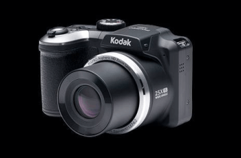 Getting Closer to Kodak AZ251 Manual and Specifications 1