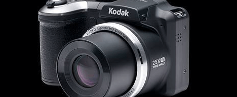 Getting Closer to Kodak AZ251 Manual and Specifications 4
