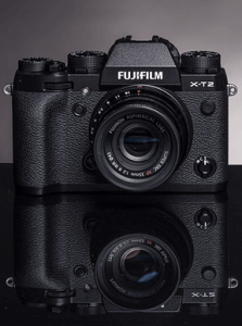 Guidance of FUJI's Reasonable Price Superb Camera: FUJIFILM X-T2 Manual