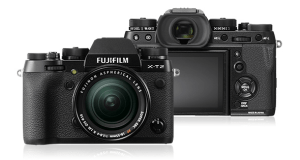 Guidance of FUJI's Reasonable Price Superb Camera: FUJIFILM X-T2 Manual