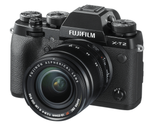 FUJIFILM X-T2 Manual