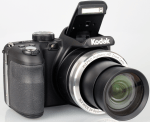 Kodak AZ361 Manual for Your Action and Point Camera with Classy Appearance 11