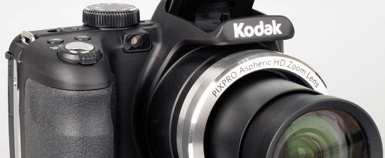 Kodak AZ361 Manual for Your Action and Point Camera with Classy Appearance 1