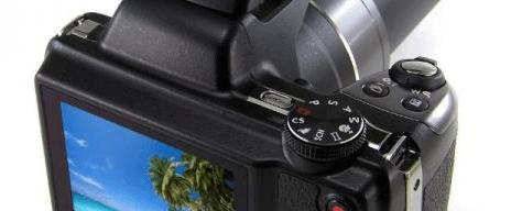 Kodak AZ501 Manual, a Manual of 50 Zoom Kodak DSLR Camera 2