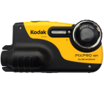 Kodak WP1 Manual for Your Best Waterproof Action Camera 12