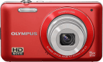 Olympus VG-130 Manual, Manual of Powerful Compact Camera with Metal Body 6
