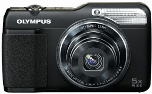 Olympus VG-190 Manual, Guidance to Budget Camera with Big Flash