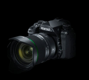 Pentax K-1 Manual, Manual of Pentax's First Full-frame DSLR Camera
