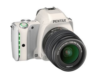 Pentax K-S1 Manual, a Manual of K500 Replacement?