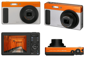 Pentax Optio H90 Manual User Guide and Specification
