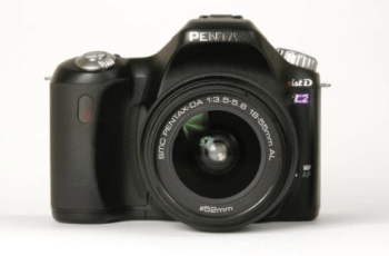 Pentax *ist DL2 Manual for Your Best Companion to Begin Photography 2