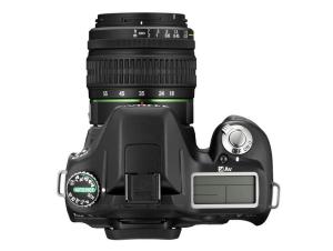 Pentax ist DS2 Manual, Manual of Semi-Pro DSLR Camera for Beginner.,