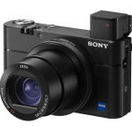 SONY RX100 V Camera, New Point-and-shoot Camera with Super Speed AF 7