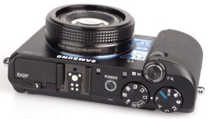 Samsung EX2F Manual for Your Samsung DSLR Camera Sidekick