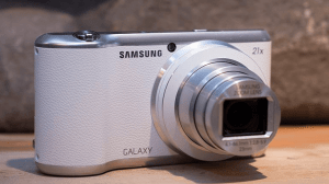 Samsung Galaxy Camera 2 Manual for Samsung's Best Shoot-and-share Camera