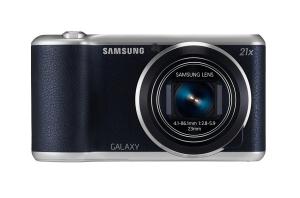 Samsung Galaxy Camera 2 Manual for Samsung's Best Shoot-and-share Camera