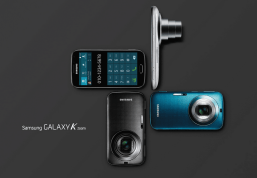 Samsung Galaxy K Zoom Manual for Samsung's Smartphone Camera with 10x Optical Zoom 3
