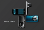 Samsung Galaxy K Zoom Manual for Samsung's Smartphone Camera with 10x Optical Zoom 8