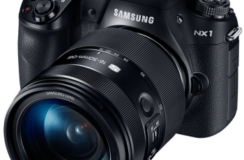 Samsung NX1 Manual for Samsung's Awesome Premiums Mirrorless camera 1