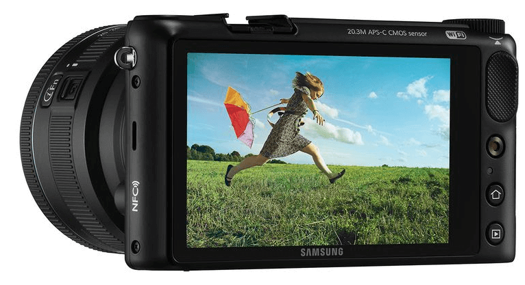 Samsung NX2000 Manual User Guide and Specifications 1