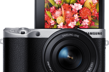 Samsung NX500 Manual for Samsung Excellent Image Quality Compact Camera 1