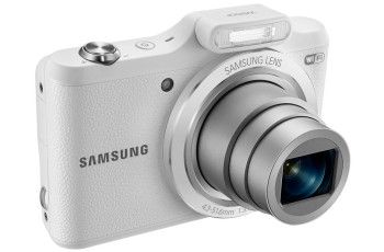Samsung WB50F Manual For Samsung's Stylish Compact Camera Product 1