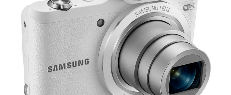 Samsung WB50F Manual For Samsung's Stylish Compact Camera Product 2