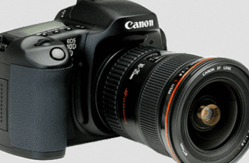 Canon EOS 10D Manual, a Manual of Canon Super Image Processor Camera 1