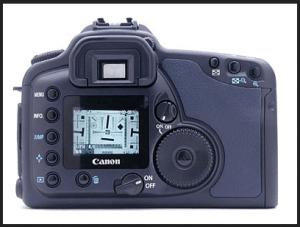 Canon EOS 10D Manual, a Manual of Canon Super Image Processor Camera