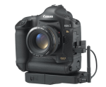 Canon EOS-1Ds Mark II Manual for Canon Super Fast AF Camera 9