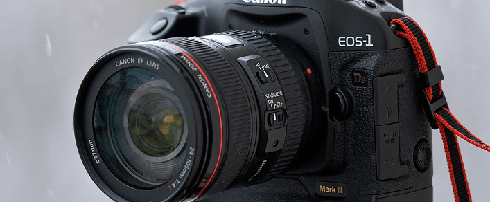 Canon EOS 1Ds Mark III Manual for Canon Upgraded Camera with Superb Performance and Features 6