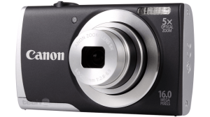 Canon PowerShot A2500 Manual User Guide and Specification