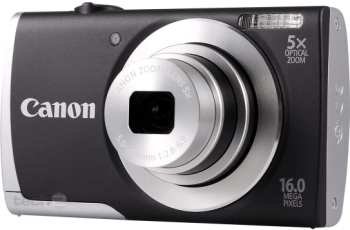 Canon PowerShot A2500 Manual User Guide and Specification 1