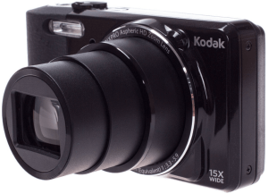Kodak FZ151 Manual for the the Most Desirable Compact Camera You Would Ever Seen