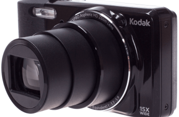 Kodak FZ151 Manual for the the Most Desirable Compact Camera You Would Ever Seen 1