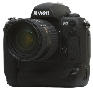 Nikon D1X Manual for Nikon Outstanding 5MP Camera